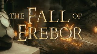 02 - The Fall of Erebor (The Hobbit Complete Recordings - An Unexpected Journey)