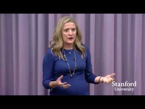 Stanford Seminar - Entrepreneurial Thought Leaders: Rebecca Lynn of Canvas Ventures