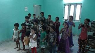 Grace Children