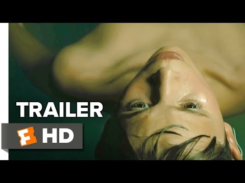 Evolution Official Trailer 1 (2016) - Max Brebant Movi