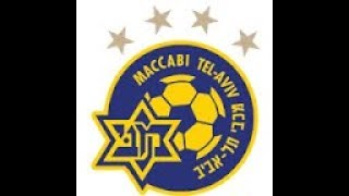 Hino do MACCABI TEL AVIV FC -  Israel