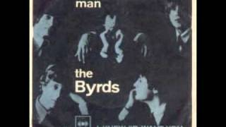 The Byrds Mr. Tambourine Man