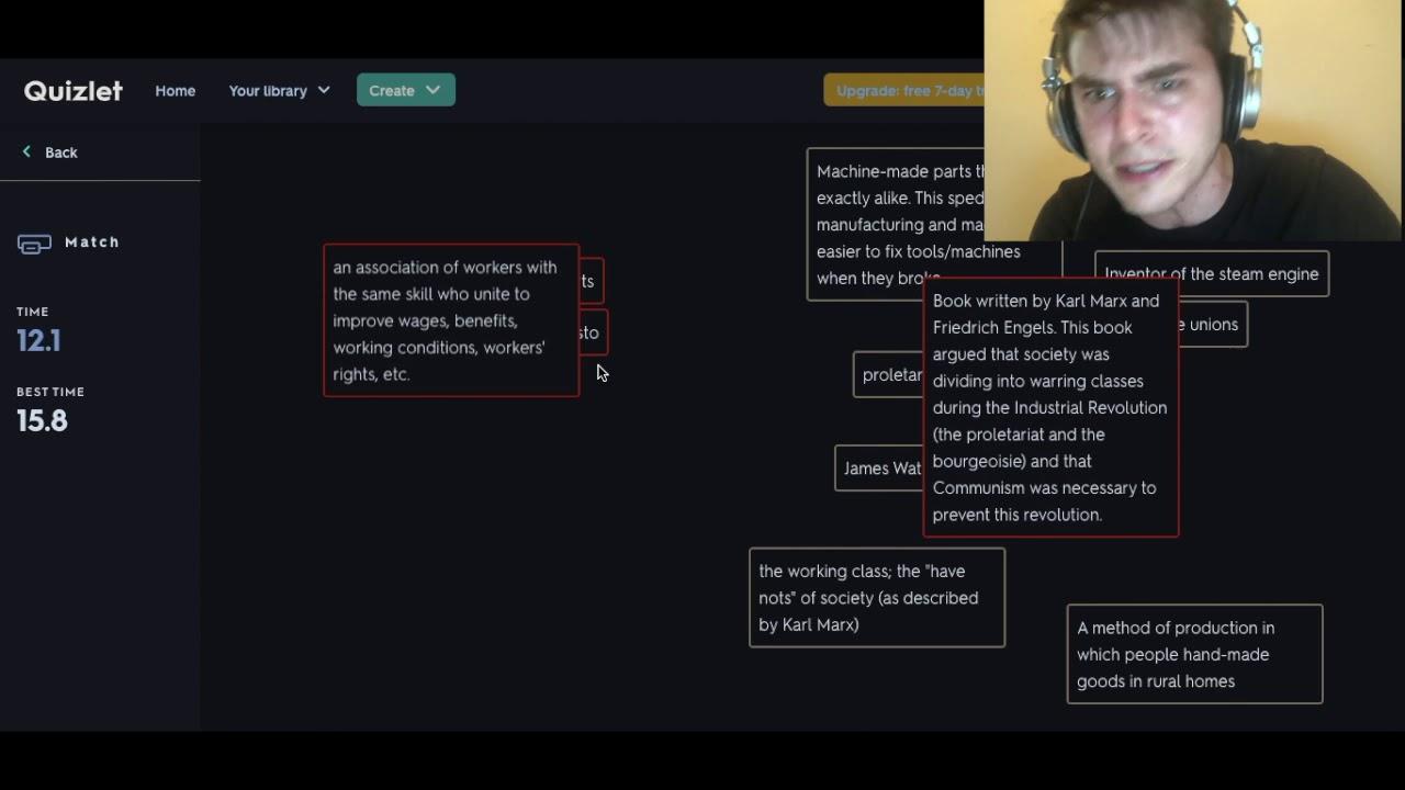 Hack quizlet How do