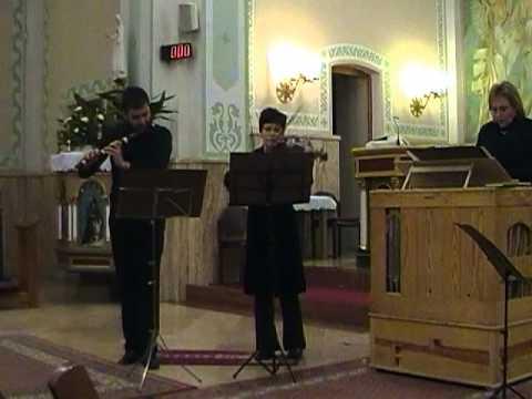 5. Musica Profana - Sacri Contentus - Marini: Sonata sopra la Monica
