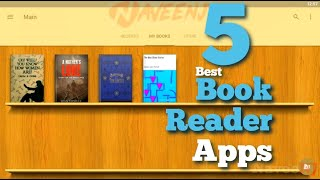 5 Best Book Reader Apps of 2020 [Android/iOS]