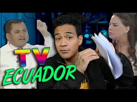 MOMENTAZOS TV ECUADOR | EsqueSoyBrandon