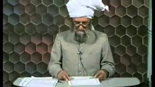 Urdu Dars Malfoozat #159, So Said Hazrat Mirza Ghulam Ahmad Qadiani(as), Islam Ahmadiyya