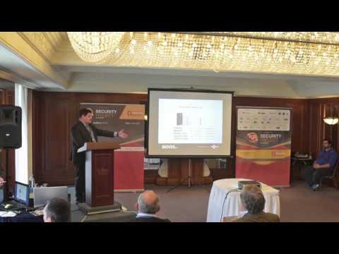 Σταύρος Σαραφίδης – Business Develompent Director, Boos
