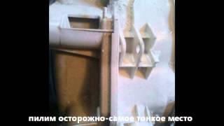 Ремонт подшипников стиральной машины indesit(подробная информация о том как поменять подшипники на стиральной машине., 2015-02-05T06:06:39.000Z)