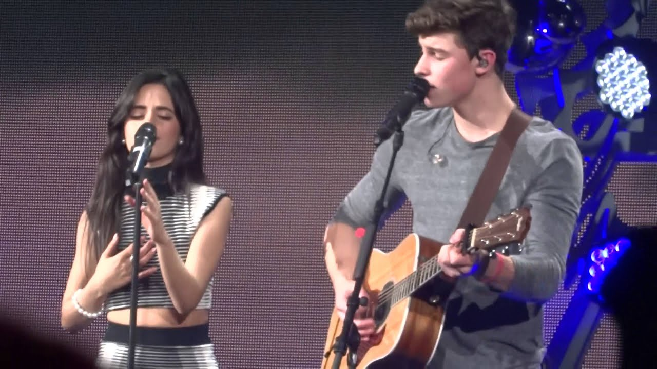I Know What You Did Last Summer Shawn Mendes Amp Camila
