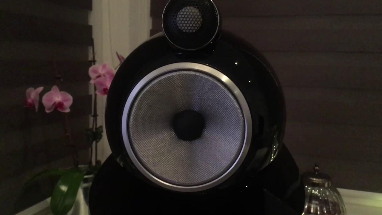 ดาวน์โหลดเพลง B&w 803 D3 & Accuphase E470 หรือฟังที่ VMiXe