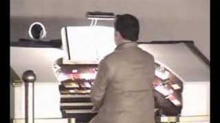 IN A SENTIMENTAL MOOD Sandra Kaye Don Reasons organ AGO ATOS