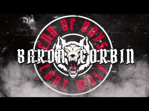 Baron Corbin Entrance Video
