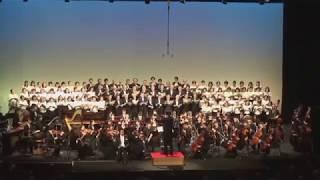 収録日:2018/03/10 成田山開基1080年祭記念 奉祝歌発表会 成田山で...