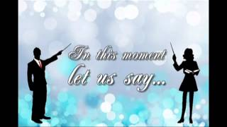 IN THIS MOMENT - Tribute for all TEACHERS
