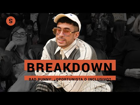"El dilema con el video de ""Yo Perreo Sola"" de Bad Bunny: ¿Oportunismo o inclusión? 