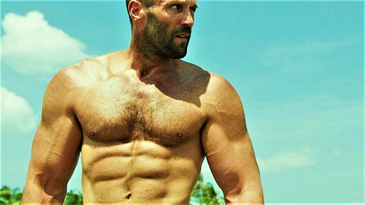 body Jason statham