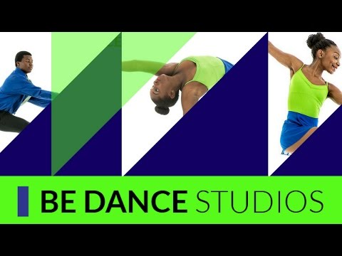 Welcome To BE Dance Studios