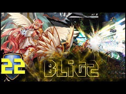 DFO Blitz! - [Lightbringer] - MY SECOND MAIN ON DECK!