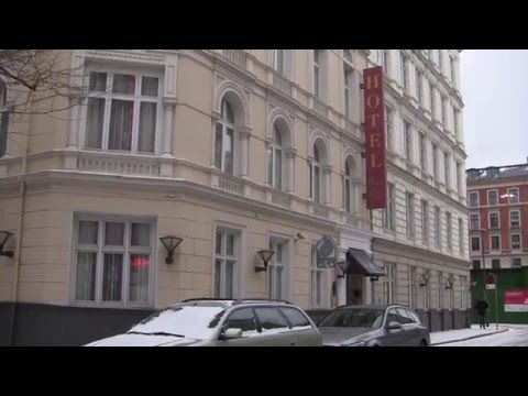 Hotel Review: Hotel Tiffany, Copenhagen, Denmark - January 2016
