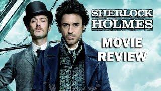 Sherlock Holmes (2009) Movie Review