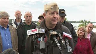 Navy, Pensacola mayor give updates on shooting at naval base