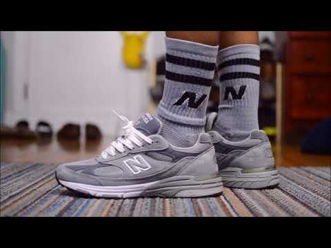 New Balance 993 Review | The Perfect Dad Shoe?
