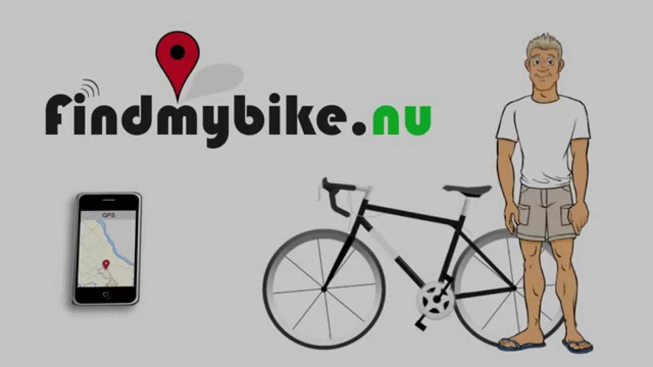bicycle gps tracker youtube. Black Bedroom Furniture Sets. Home Design Ideas