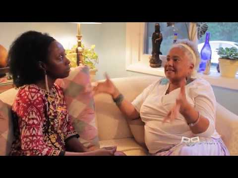 Dianne's Call Natural Living Lifestyle Show: Doula
