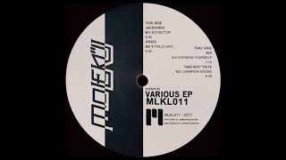Download Jacidorex - Extinctor [MLKL011] Mp3 and Videos