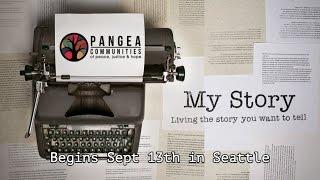 """""""My Story"""" Series Promo, Pangea"""