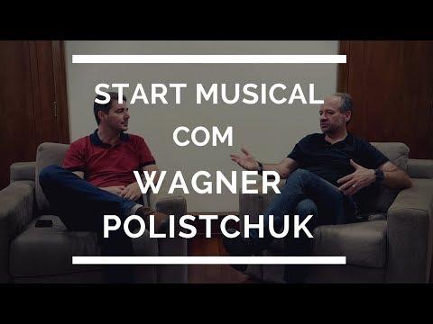 Start Musical com Wagner Polistchuk