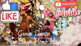 Dance performance of Tin Konya