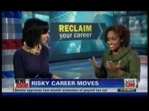 CNN Reclaim Your Career: 5 Risky Career Moves That Can Pay Off