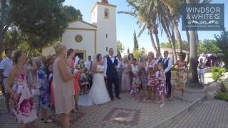Wedding of Becca and Dave! 15th June 2017