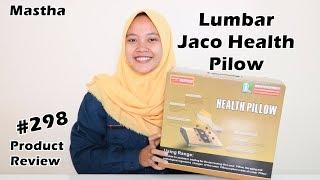 Lumbar Pillow - Instruction.