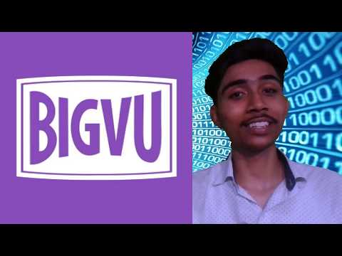 Power of BIGVU | Onscreen Teleprompter Application | Easy Video Making