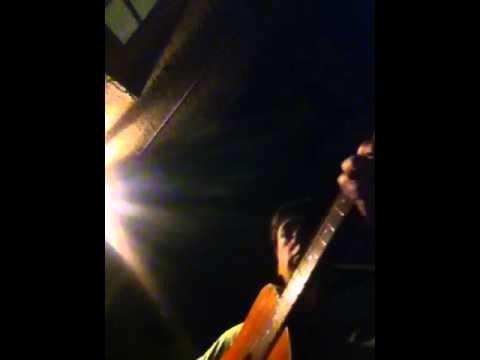 Here Comes Trouble! Brett Sherman Blues Jam mp3