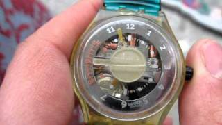 swatch on off