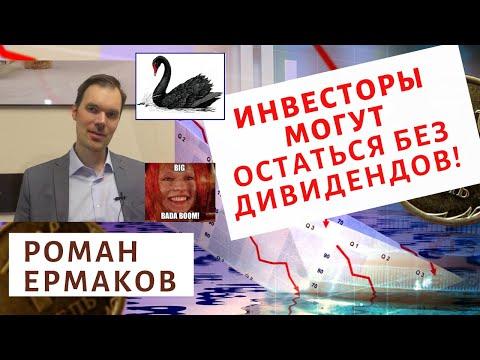 Роман Ермаков, Инвесторы