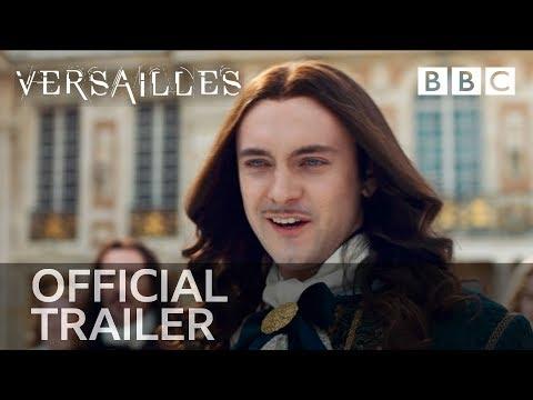 Versailles: Series 3   Trailer - BBC