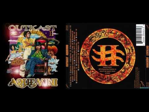 OutKast - Aquemini - Full Album