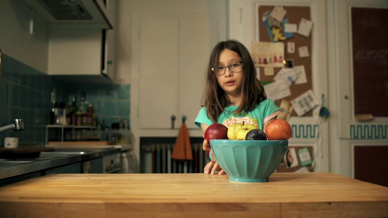 La Petite Cuisine De Sophie 3 Mens Sana In Corpore Sano Youtube