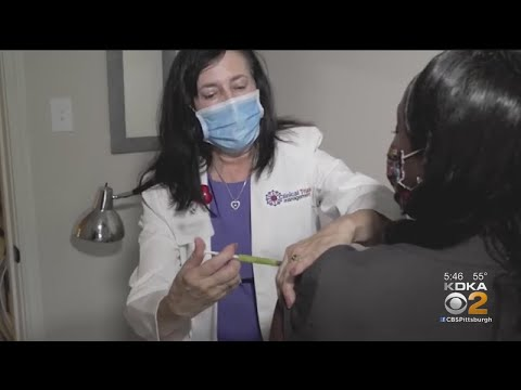 Pittsburgh Medical Experts Concerned About Coronavirus Vaccine Hesitancy