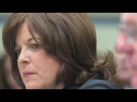 Secret Service Director Julia Pierson Has Resigned