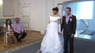 свадьба в Смоленске на все 100%