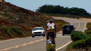 California's coastal Highway 1 Closed Due To Slide 2 - Big Sur to Carmel