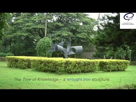 IIT Bombay:Campus Tour by Einstein Classes (Free Quality Education for All)