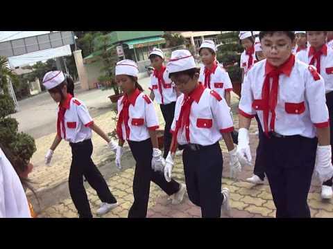Truong Nguyen Hong Dao Hoc Mon