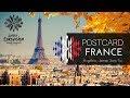 JESC 2018 || Angelina – Jamais Sans Toi – France [POSTCARD] 🇫🇷